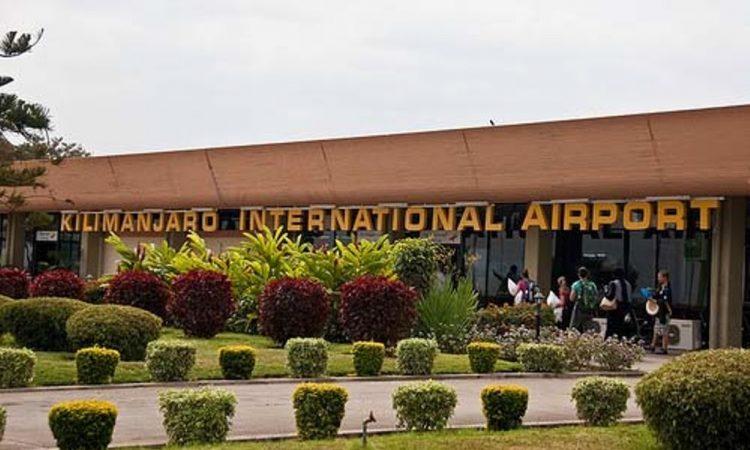 Flights to Kilimanjaro