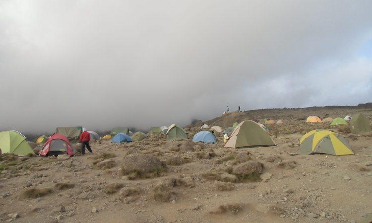 Best Climbing Routes for Mount Kilimanjaro