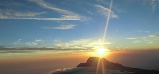 5 Days Safari hike in Kilimanjaro (Marangu Route)
