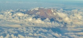 Can an unfit person hike Kilimanjaro