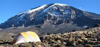 6 Days Mt Kilimanjaro Hike (Machame Route)