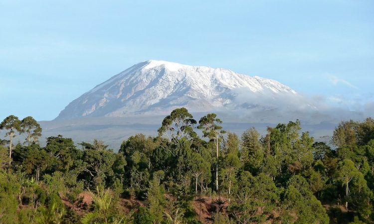 How Safe is Mount Kilimanjaro