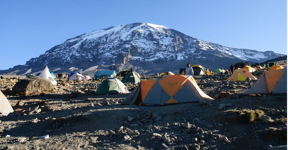 How High is Mount Kilimanjaro Facts about Mount Kilimanjaro