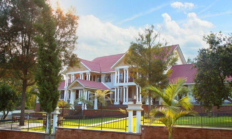 Millie Lodge Machame