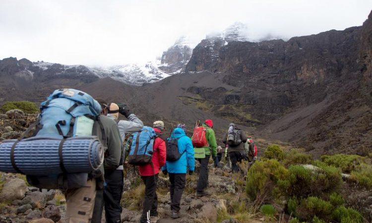 How long does it take to climb Mount Kilimanjaro?